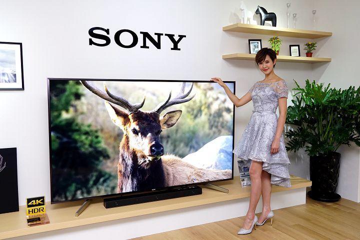 LG đang mất thị phần TV OLED vào tay Sony và Panasonic