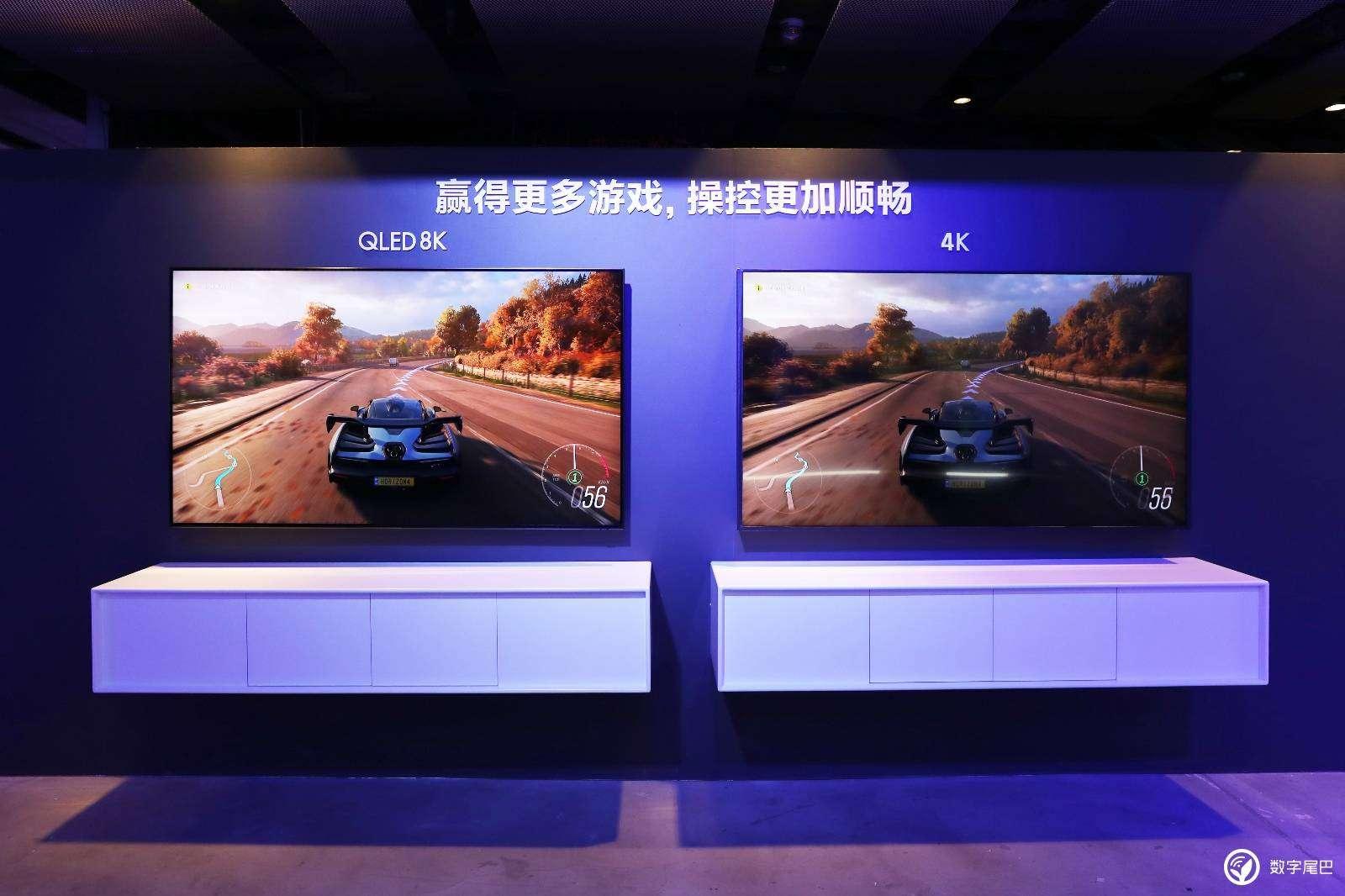 """Doanh số TV 8K gây thất vọng sau """"khẩu chiến"""" của LG và Samsung"""