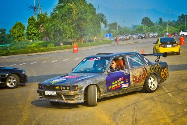 Đua ô tô Gymkhana sắp diễn ra tại Việt Nam, hứa hẹn nhiều kịch tính