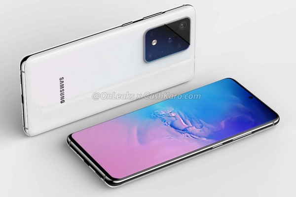 Galaxy S11+ sẽ có 5 camera sau, camera chính độ phân giải 108MP, camera tele hỗ trợ zoom quang 5x?