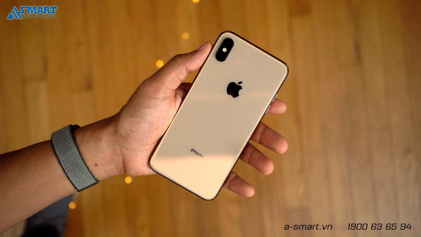 Những lý do nên mua iPhone XS Max với mức giá 15 triệu ở thời điểm cuối năm 2019