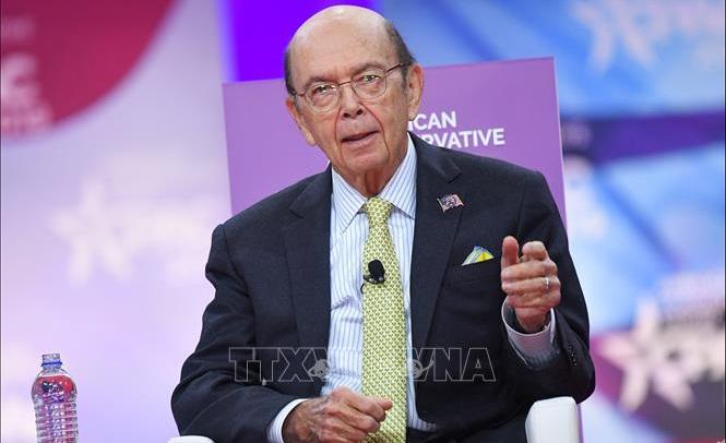 Bộ trưởng Thương mại Mỹ có quyền xác định giao dịch với công ty nước ngoài nào bị cấm