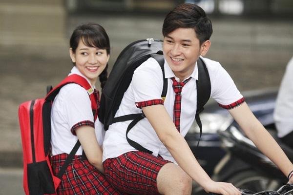 'Ngốc ơi tuổi 17' - phim giới tính học đường đầy hụt hẫng