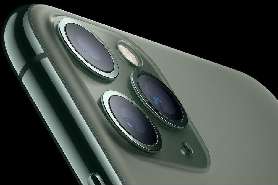Khi mua iPhone 11 Pro Max, hãy kiểm tra cẩn thận để đảm bảo điều này không xảy ra với bạn