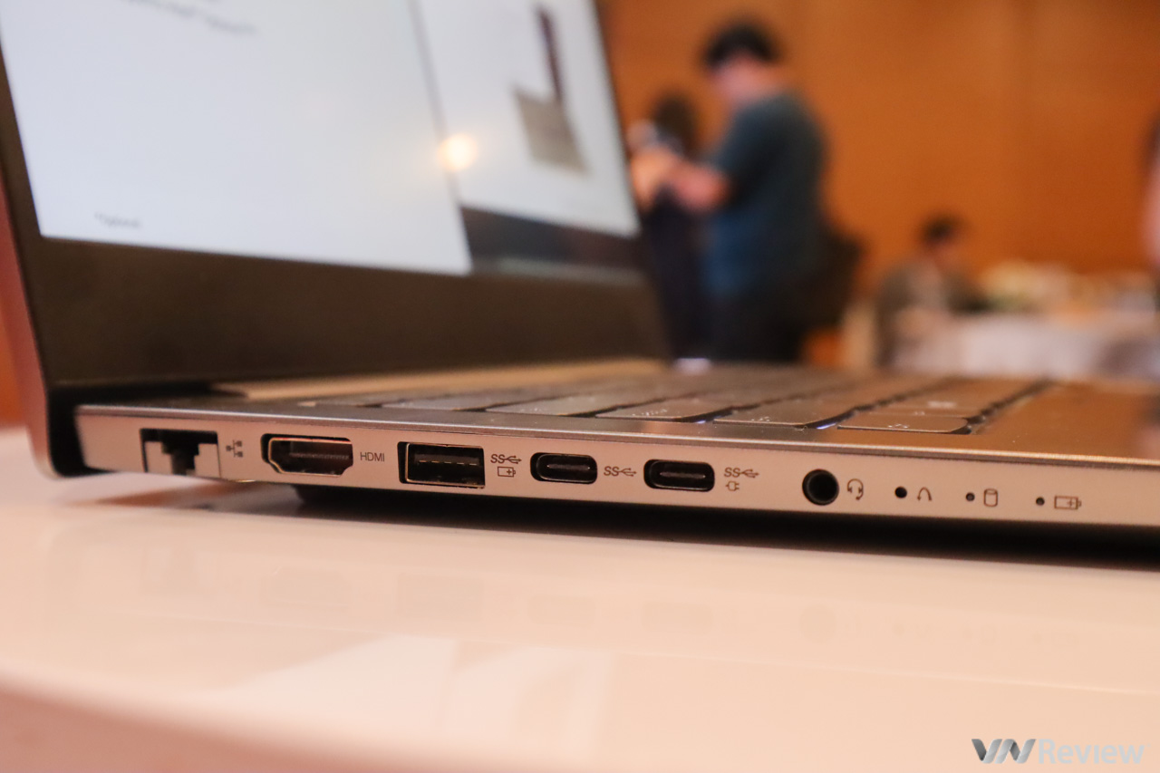 Lenovo ra mắt ThinkBook 14 và 15 tại Việt Nam: kế thừa ThinkPad nhưng trẻ trung hơn, trang bị Core i đời 10, giá khởi điểm từ 12 triệu đồng
