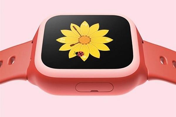 Xiaomi ra mắt smartwatch trẻ em Mi Rabbit Children Watch 2S, giá 29 USD
