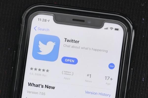 Twitter sắp xóa tài khoản 6 tháng không hoạt động
