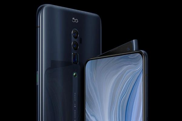 Oppo Reno3 Pro sẽ là chiếc smartphone 5G mỏng nhất thế giới với độ dày chỉ 7,7mm?
