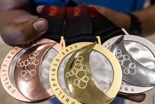 Ăn chơi kiểu Sea Games: Huy chương sử dụng kim loại quý nhất thế giới, đắt gấp 6 lần vàng