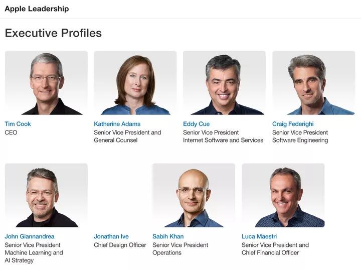 Jony Ive chính thức rời Apple
