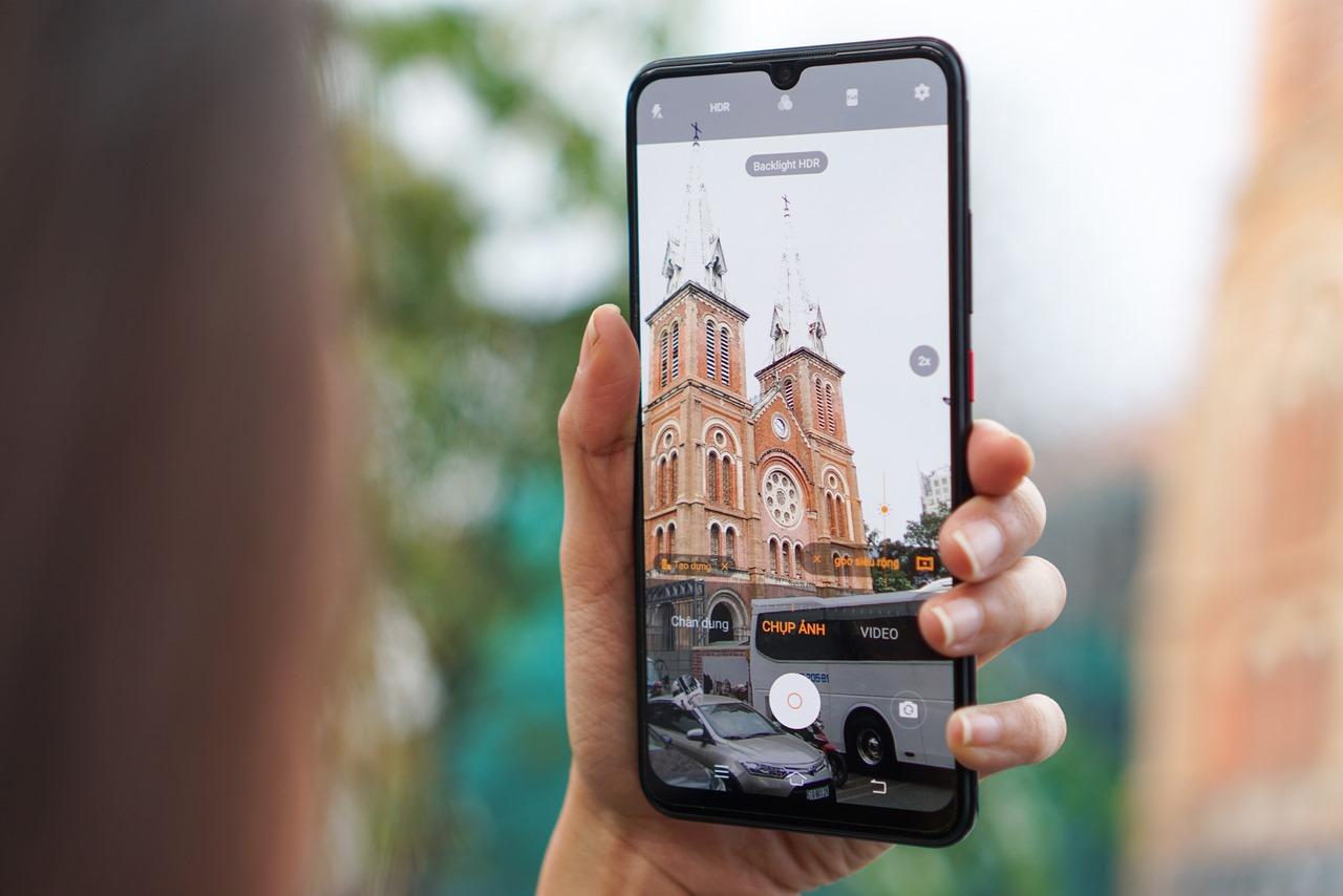 Vivo S1 Pro với 4 camera hình thoi sẽ ra mắt tại Việt Nam vào 6/12, giá 6,99 triệu