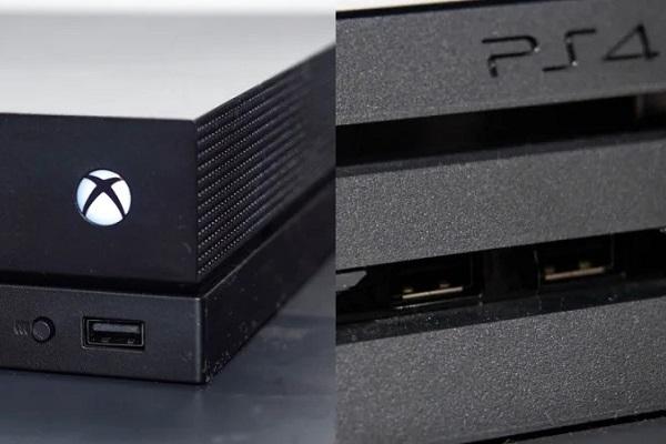 Bạn có nên nâng cấp game console thời điểm này?