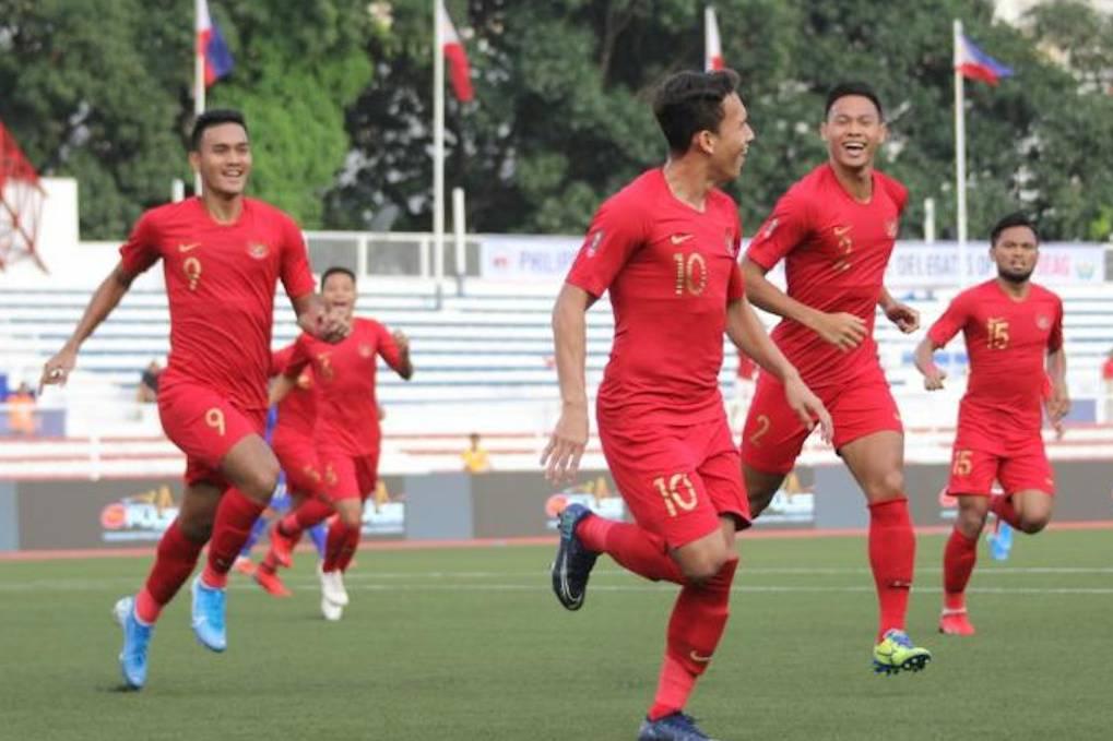 U22 Indonesia - đối thủ tiếp theo của Việt Nam ở Sea Games 30 mạnh đến cỡ nào?