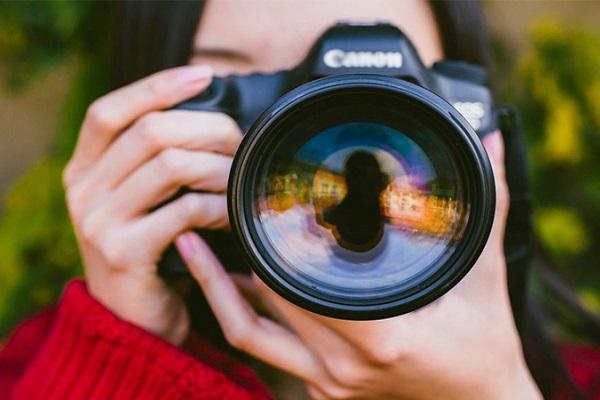 Làm thế nào để có một bức ảnh chân dung đẹp?
