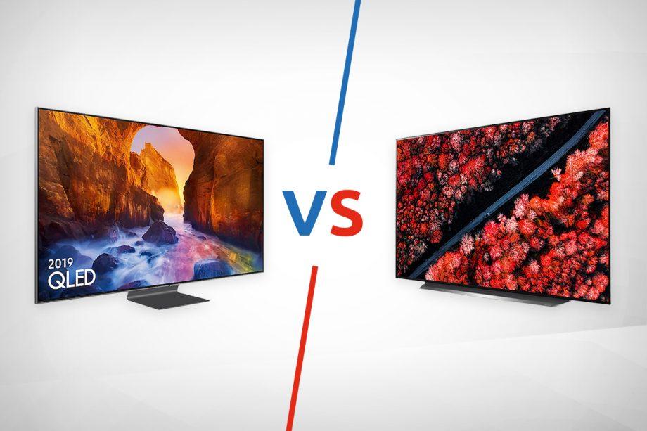 Samsung 'vùi dập' không thương tiếc TV OLED của LG trong quảng cáo mới