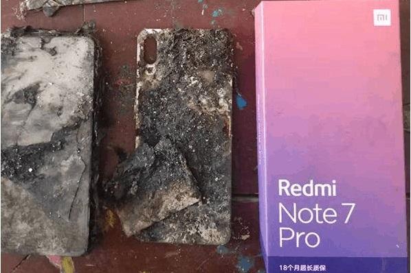 Hai vụ điện thoại bốc cháy chỉ trong một tháng, Xiaomi tiếp tục phủ nhận trách nhiệm