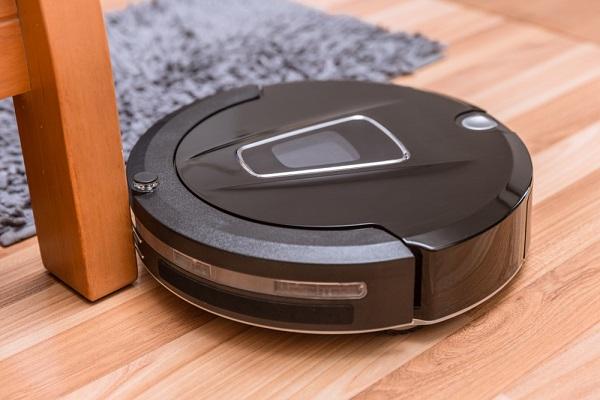 Làm thế nào robot hút bụi có thể tự tìm đường và dọn sạch từng ngóc ngách trong nhà?