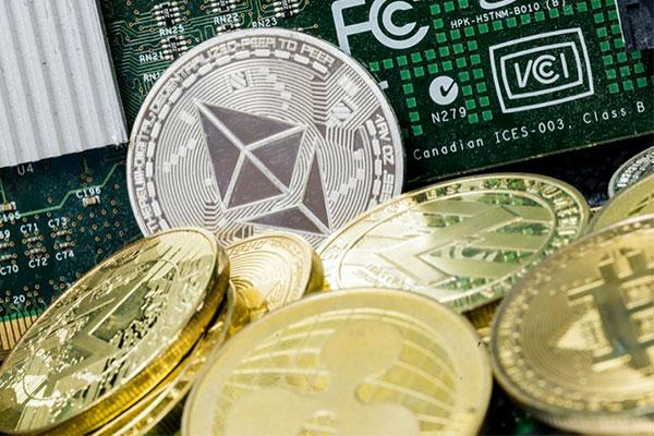 Sàn giao dịch tiền ảo Upbit bị hacker chiếm đoạt 49 triệu USD