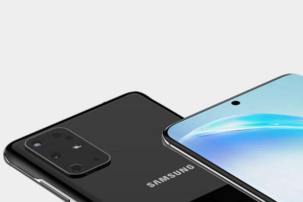 Galaxy S11 sẽ có thiết kế màn hình đục lỗ giống Note 10?
