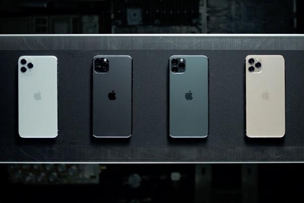 iPhone 2020 sẽ mở ra một làn sóng thay thế điện thoại với quy mô lớn