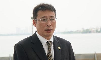 """Tổ chức Jebo Nhật Bản: Công nghệ làm sạch sông Tô Lịch thất bại là """"phát biểu vô căn cứ"""""""