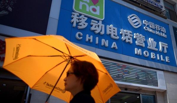 """Trung Quốc chính thức """"quét khuôn mặt"""" khi đăng ký dịch vụ viễn thông"""
