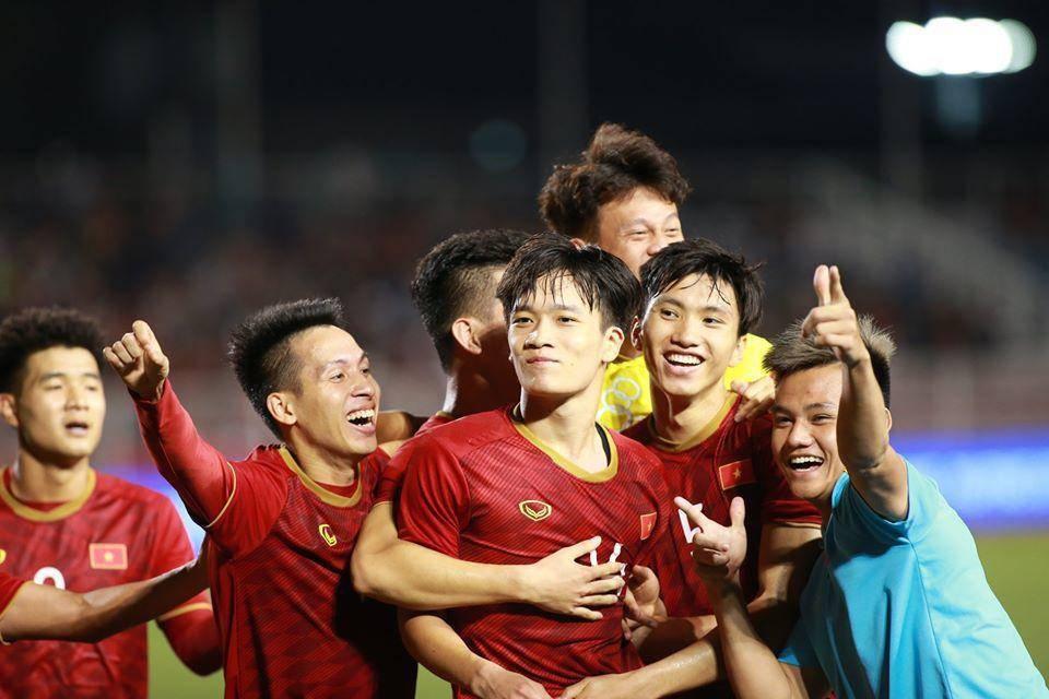 Thắng U22 Indonesia, U22 Việt Nam cần thêm mấy điểm để vào bán kết Sea Games 30?