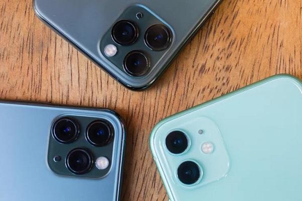 Apple sẽ bắt đầu 'ra mắt iPhone 2 lần trong năm'; 2020 có 4 chiếc iPhone 5G