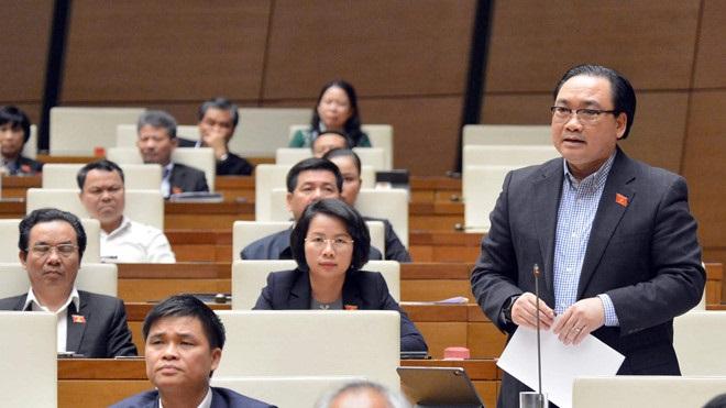 Bí thư Hoàng Trung Hải: Hà Nội vẫn đang sử dụng phần mềm Nhật Cường cung cấp