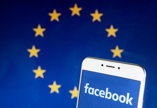 Không chỉ Google, Facebook cũng lọt 'tầm ngắm' của EU