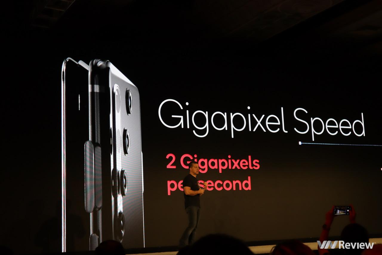 Qualcomm ra mắt Snapdragon 865, 765 và 765G cùng vân tay siêu âm 3D Sonic Max: tập trung toàn lực cho 5G, AI