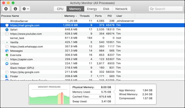 10 bước đơn giản để tăng tốc máy tính Mac của bạn