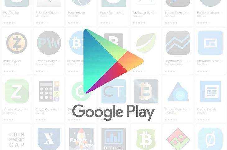 8 mẹo sử dụng CH Play người dùng Android nên biết