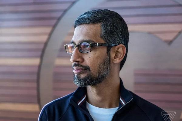 Đồng sáng lập Google, Larry Page và Sergey Brin từ chức, CEO Sundar Pichai kiêm luôn CEO Alphabet