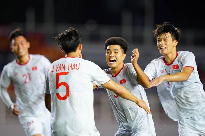Khả năng nào sẽ khiến U22 Việt Nam bị loại khỏi vòng bảng Sea Games 30?