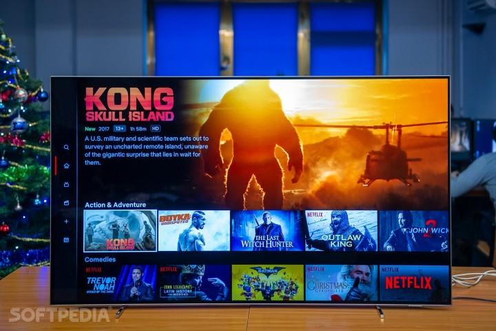 Cục điều tra liên bang Mỹ FBI cảnh báo: Smart TV có thể đang theo dõi bạn