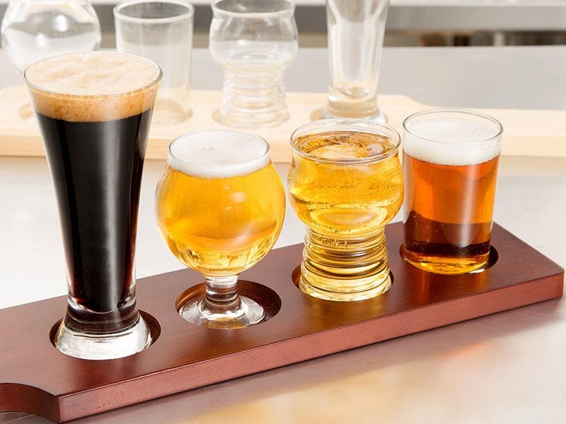Những công dụng tuyệt vời của bia còn ít người biết