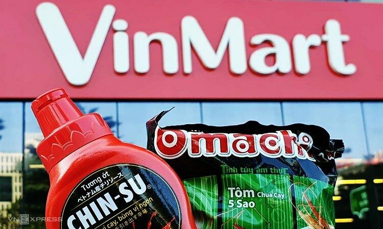 Tham gia bán lẻ, Masan phải cạnh tranh với những ông lớn nào?