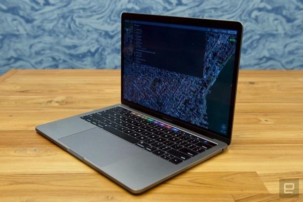MacBook Pro 13 inch 2019 bị tắt nguồn đột ngột, Apple khẩn cấp ra hướng dẫn sửa