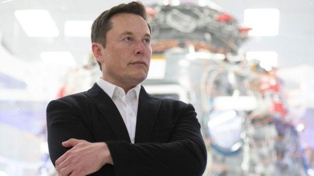 Elon Musk (Nguồn: Getty Images)