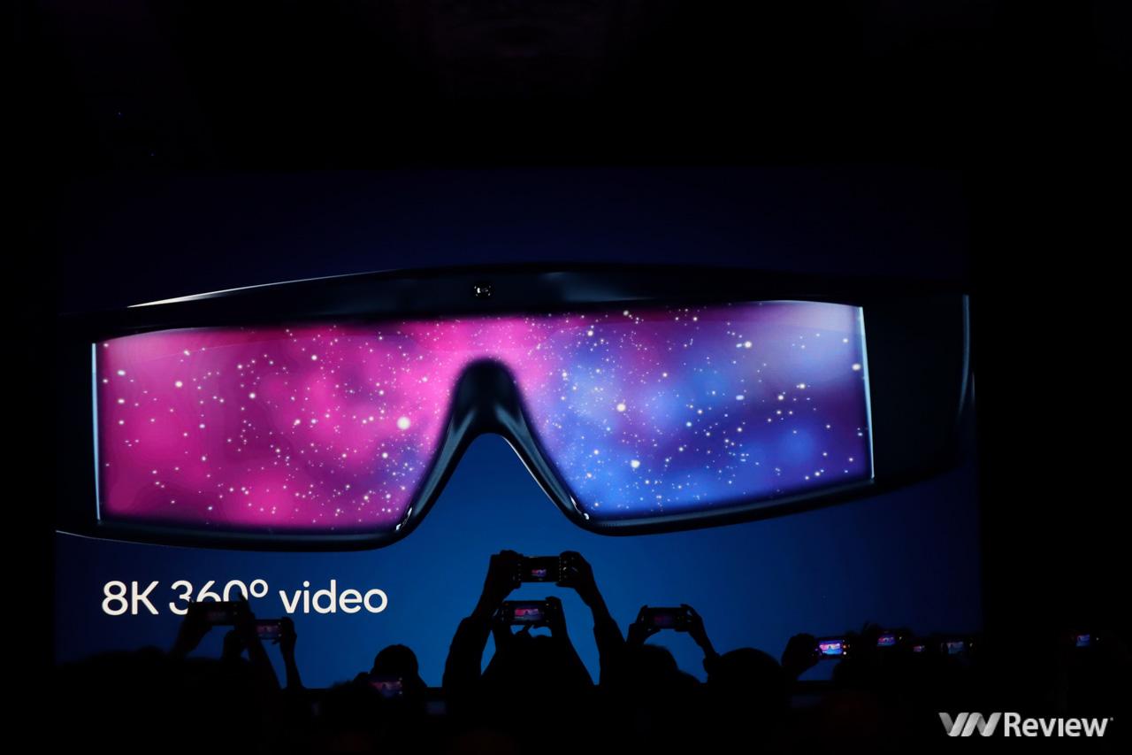 Qualcomm trình làng Snapdragon XR2: chip cho kính thực tại ảo XR 5G đầu tiên trên thế giới, hỗ trợ 2 màn hình 3K 90 FPS, 7 camera, xuất hình 8K HDR 10+ 120Hz