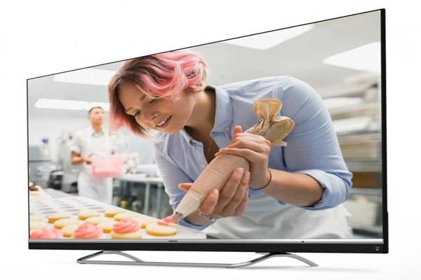 Nokia giới thiệu TV thông minh tại Ấn Độ: 4K 55 inch, chạy Android TV 9.0, giá gần 14 triệu