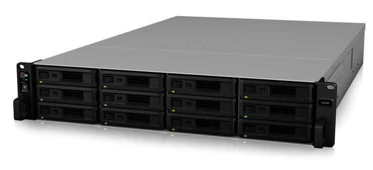 Synology giới thiệu UC3200, giải pháp máy chủ dual controller cho các môi trường quan trọng