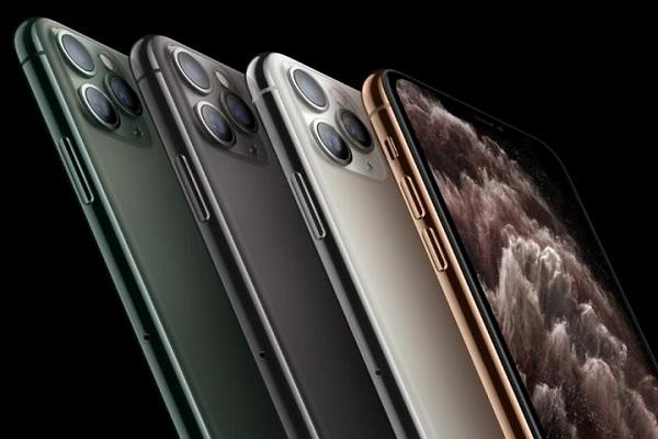 iPhone 11 Pro bị phát hiện thu thập dữ liệu vị trí người dùng