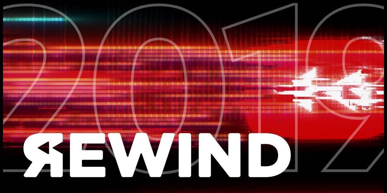 YouTube Rewind 2019 đã đảm bảo mọi thứ đơn giản nhất, và đó là một tín hiệu tốt