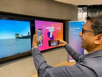 Oppo thực hiện thành công cuộc gọi DSS đầu tiên trên thế giới