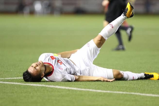 Con số khủng khiếp: Quang Hải đá 124 trận trong 2 năm, nhiều hơn cả C. Ronaldo