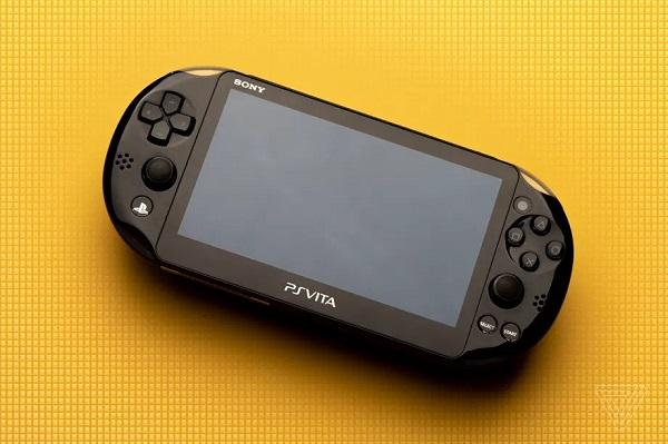 Máy PlayStation cầm tay và đỉnh cao tham vọng của Sony