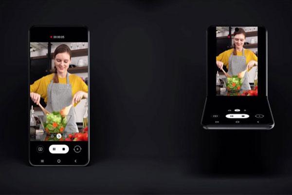 Samsung sẽ đưa camera 108MP, zoom 5X lên Galaxy S11 và một smartphone gập vỏ sò