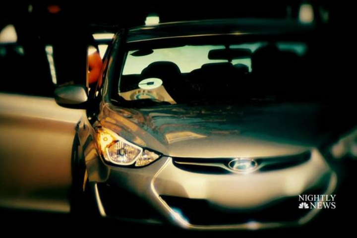 Uber công bố số liệu gây sốc: có hàng ngàn vụ tấn công tình dục trên xe Uber ở Mỹ mỗi năm